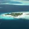 Overview of Maldive Islands