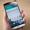 The LG G3, the latest flagship device of LG