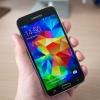 Samsung Galaxy S5, predecessor of the Galaxy S6