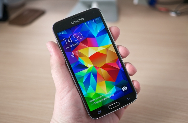 Android L 5 1 1 Update for Samsung Galaxy S5 Now Available