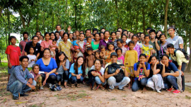 KCCC Summer Mission in Cambodia
