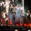 One Direction Performs Together at Chile, South America