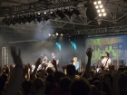 Hillsong Performs at Toronto Concert