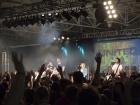Hillsong Performs at Toronto Concert