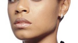 Jada Pinkett-Smith Poses for Vogue