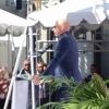 Vin Diesel Gives Speech