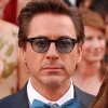 Robert Downey Jr. Attends Academy Awards