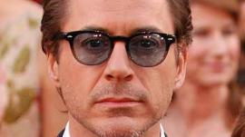 Robert Downey Jr. Attends Academy Awards