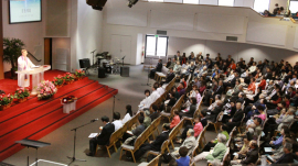 Korean Good Shepherd Presbyterian Church