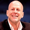 Bruce Willis Speaks at Comic Con