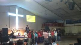 MCCC Open Chapel
