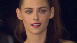 Kristen Stewart Attends Toronto Film Festival