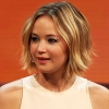 Jennifer Lawrence Featured on German Show