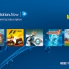 PlayStation Now on PS3