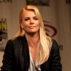 Charlize Theron at the 2012 WonderCon in Anaheim, California