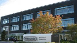 Nintendo US Headquarters