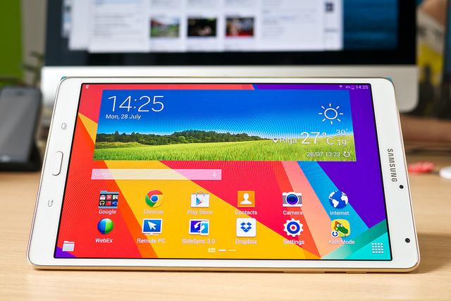 Samsung Galaxy Tab S2 Specs, Release Date, Price & Rumors ...
