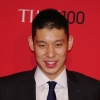 Jeremy Lin Attends Time 100 Event