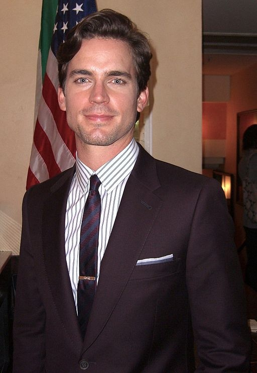 Matt Bomer Movies And TV Shows: Actor ALMOST Nabbed This ...