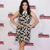 Ariel Winter Attends 'Mr. Peabody & Sherman' Premiere