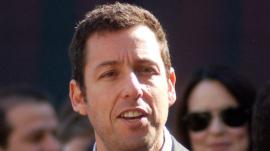 'Hotel Transylvania 2' voice actor Adam Sandler