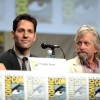 Paul Rudd and Michael Douglas