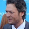 Blake Shelton Attends Academy of Country Music Awards