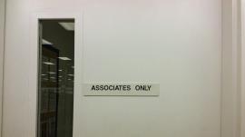 associates only