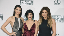 THE 2014 AMERICAN MUSIC AWARDS