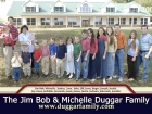 Photo of the Duggar Family