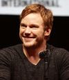 Chris Pratt Attends Comic Con