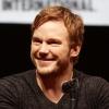 Chris Pratt Attends Comic Con