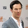 Benedict Cumberbatch Attends Toronto Film Festival