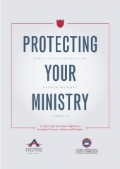 Protecting Your Ministry
