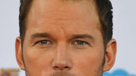 Chris Pratt Attends Movie Premiere In Hollywood
