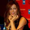 Kate Beckinsale Attends San Sebastian International Film Festival