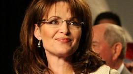 Sarah Palin Campaigns In Georgia