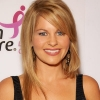 Candace Cameron Attends Fashion Event