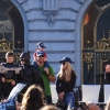 Batkid Receives Key to the City