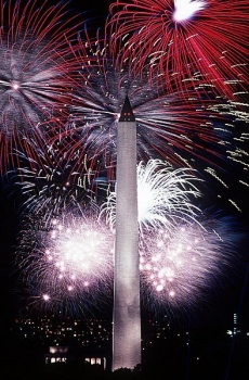 Photo of the Washington Monument
