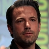 Ben Affleck Attends Comic Con