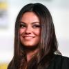 Mila Kunis Attends Comic Con
