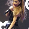 Ariana Performs In Tampa Florida