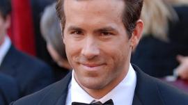 Ryan Reynolds Attends Academy Awards