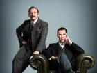 'Sherlock' Christmas special