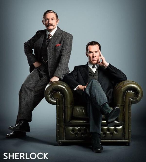 8cb90fbcdf Sherlock  Christmas Special  Star Andrew Scott Reveals Why He Loves ...