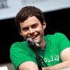 Bill Hader Speaks At Comic-Con