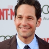 Paul Rudd Attends Movie Premiere