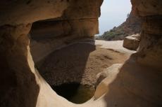 Photo of Ein Gedi