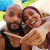 Will Smith and wife Jada